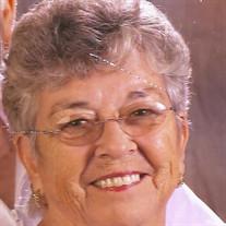 Marilyn Agnes Brady