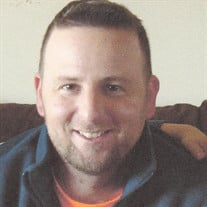 Christopher David Goolsby