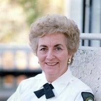 Peggy Rhodes Callaway
