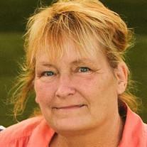 Kristine Madden
