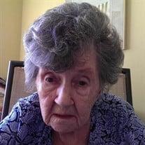 Ms. Rose Marie Wilks