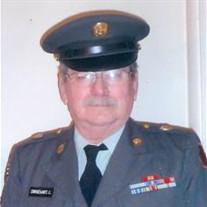 Clarence Robert Swinehart