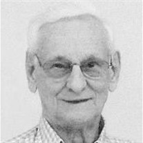 Donald F. Conlin