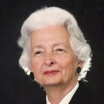 Mary Louise Hammit Hawkins
