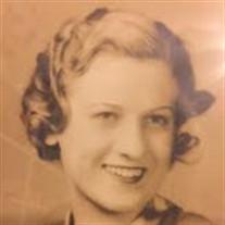 Jane Fairbanks