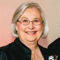 Carolyn Louise Zeiger