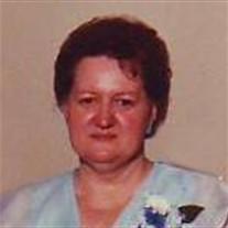Virgine A. Canfield