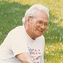 Earl E. Potts