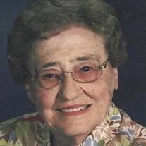 Leona Schaefer