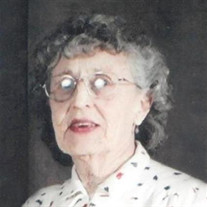Shirley E. Plantz