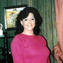 Patsy L  Wood Obituary - Visitation & Funeral Information