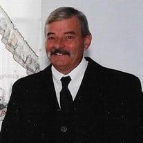 Richard Eugene Gitt