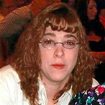 Desiree Ann Blevins