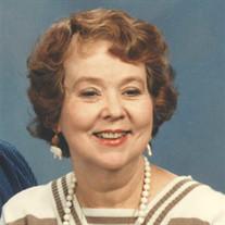 Rosemary Mestan