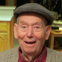 John Howard Kleinhenz