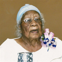 Willie Mae Mosley