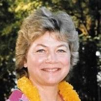 Erlene Annette Jackson