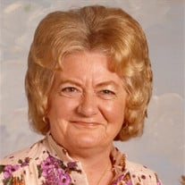 Reba Mae McDaniel Frank