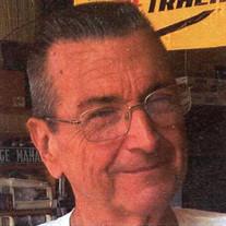 Raymond C. Sturgis