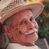 David A.  Bejar