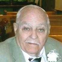 Ervin P. Wren