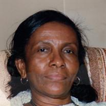 Mildred Iona Lawson