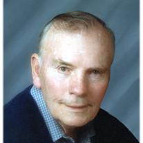 Robert Edward McDermott
