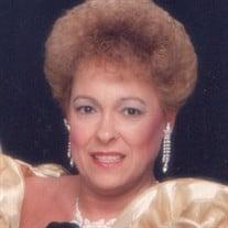 Linda Faye Kinder