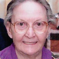 Mary Ellen Hetzer