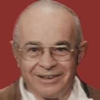 Joseph Trevelline