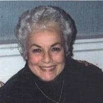 Mrs. Constance Heiman
