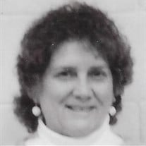 Sandra Gail McCollom