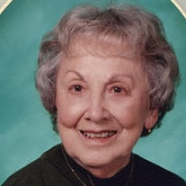 Betty Jane (Farrar) Waltman