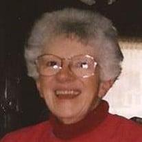 Betty Mull