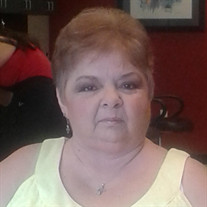 Patricia M. Crompton