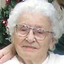 Agatha Hyland