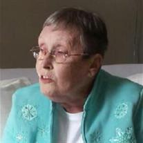 Dorothy Satterlee
