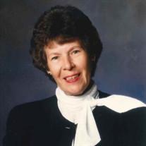 Jane Fay Ecklund