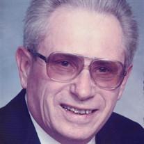 Harry Hoffman