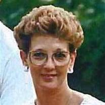 Judy Cosens