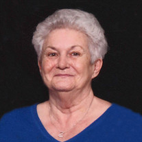 Kay Ellen Dausch
