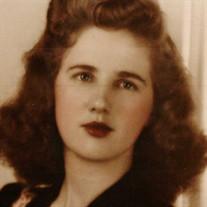 Kathleen M.  Nye