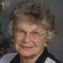 Jeanne Barrett
