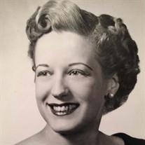 Jacqueline T Salb