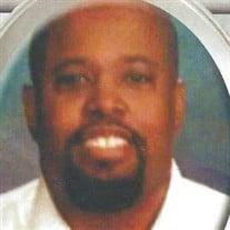 LeNeil  Ricardo Johnson