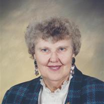Marian Olson