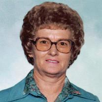 Gloria Faye Perkins Flye