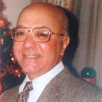 Joseph Constantine Raho
