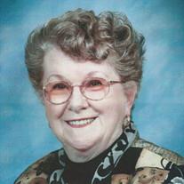 Mary  Theresa  Wengronowitz