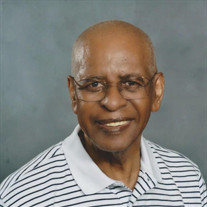 Mr. Caul Jerry Batchelor